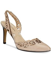 Adrienne Vittadini - Nika Court Shoes - Lyst