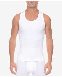 2xist - Men's Shapewear Form Tank Top - Lyst
