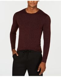 32 Degrees - Base Layer Crew Neck Shirt - Lyst
