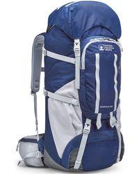 598224b58ce29f On sale Eastern Mountain Sports - Ems® Wapack 60 Pack - Lyst