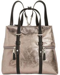 INC International Concepts - I.n.c. Haili Nylon Convertible Backpack, Created For Macy's - Lyst