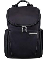 Briggs & Riley - Small U-zip Backpack - Lyst