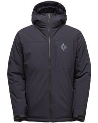 Black Diamond - Pursuit Hoodie From Eastern Mountain Sports - Lyst