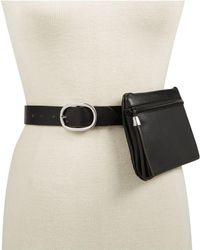 INC International Concepts - Tassel Fanny Pack, Created For Macy's - Lyst