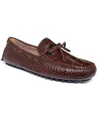 Cole Haan - Grant Canoe Camp Moc Shoes - Lyst