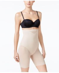 Miraclesuit - Firm Control Sheer Trim Thighslimmer 2789 - Lyst