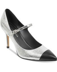 Marc Fisher - Deepti Mary Jane Court Shoes - Lyst