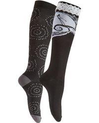 Disney | 2-pk. The Night Before Christmas Knee-high Socks | Lyst