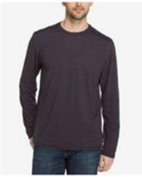G.H.BASS - Men's Space-dyed Shirt - Lyst
