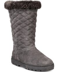 Style & Co. - Nickyy Cold-weather Boots, Created For Macy's - Lyst