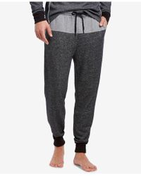 2xist - Colorblocked Terry Joggers - Lyst
