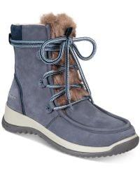 Jambu - Denali Waterproof Boots - Lyst