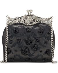 Patricia Nash - Rosaria Frame Small Shoulder Bag - Lyst