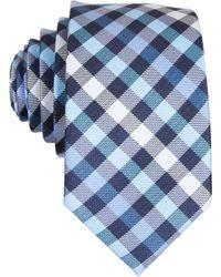 Original Penguin   Tie, Odo Plaid Tie   Lyst