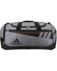 adidas - Men's Team Issue Duffel Bag - Lyst