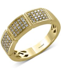 Effy Collection - Diamond Ring (1/4 Ct. T.w.) In 14k Gold - Lyst
