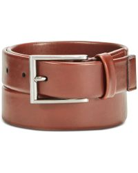 Kenneth Cole Reaction - Men's Tubular Belt - Lyst