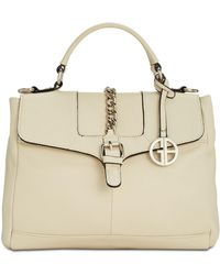 Giani Bernini - Belted Top-handle Crossbody, Created For Macy's - Lyst