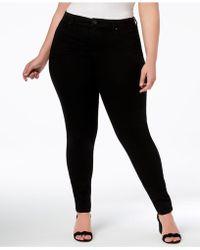 58f0f8ffa6f INC International Concepts - I.n.c. Plus   Petite Plus Size Skinny Jeans