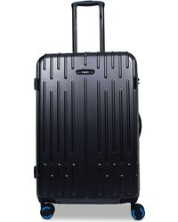 """Revo - Rain 25"""" Hardside Expandable Spinner Suitcase, Created For Macy's - Lyst"""