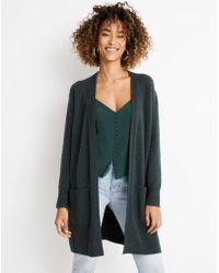 Madewell - Kent Cardigan Sweater - Lyst