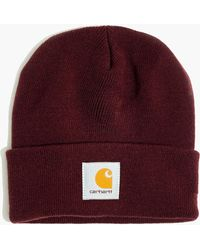 Carhartt - ® Work In Progress Short Watch Hat - Lyst