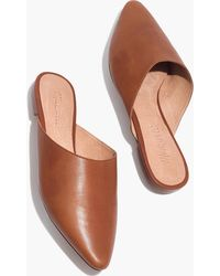 Madewell - The Remi Mule - Lyst