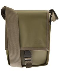 The North Face - Bardu Bag Green - Lyst