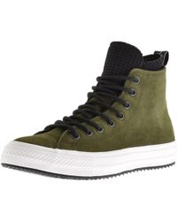 Lyst - Converse X Dr Woo Chuck Taylor 70 s Hi in Black for Men 8fadc2a1b