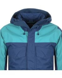 786ce73a195f Lyst - The North Face Fantasy Ridge Light Jacket in Blue for Men