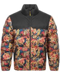 The North Face - 1992 Nuptse Printed Quilted Shell Down Jacket - Lyst