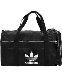 b1dbde809b71 Lyst - adidas Nmd Holdall in Black for Men