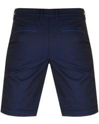 BOSS Athleisure - Boss Green Liem 4 Shorts Navy - Lyst
