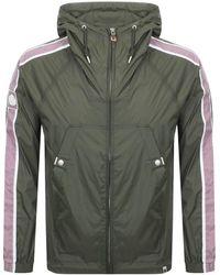 Pretty Green - Pretty Harrington Hooded Jacket - Lyst