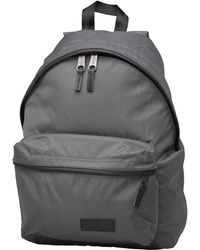 Eastpak - Padded Pak'r Constructed Green Rucksack Constructed Green - Lyst