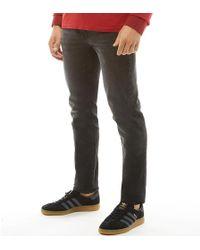 Ben Sherman - Denim Jeans Charcoal Wash 4 - Lyst