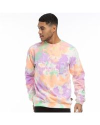 36149a3e4 adidas Originals - X Pharrell Williams Hu Holi T-shirt Multicolour white -  Lyst