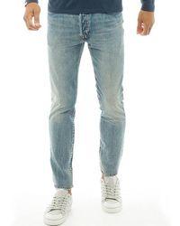 Levi's - 501 Skinny Fit Jeans Treasury Men - Lyst