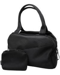 Reebok - Premium Bag Black - Lyst