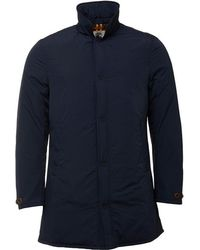 Timberland - North Twin Mountain Jacket Dark Sapphire - Lyst