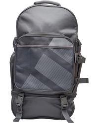 83b84295f2 adidas Originals Drawstring Backpack In Blue Aj8987 in Blue for Men ...