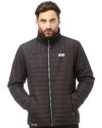 Helly Hansen - Hp Insulator Jacket Black - Lyst