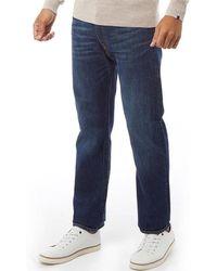 Levi's - 501 Original Fit Jeans Electric Shock - Lyst