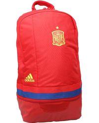 adidas - Fef Spain Backpack Scarlet - Lyst