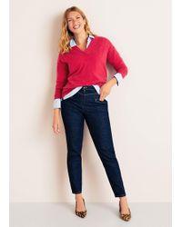 Violeta by Mango - 100% Cashmere Sweater - Lyst