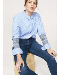 Violeta by Mango | Jeans | Lyst