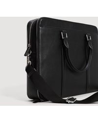 Mango | Multiple Pockets Briefcase | Lyst