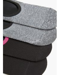 Mango - Fitness & Running - Yoga - Sports Socks Pack - Lyst