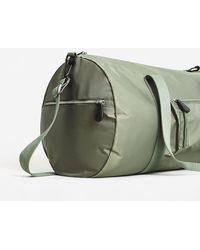 Mango - Detachable Strap Weekend Bag - Lyst