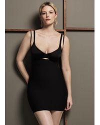 Violeta by Mango - Shape Dress - Lyst